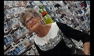 Las abuelas de LustyGolden Colombia