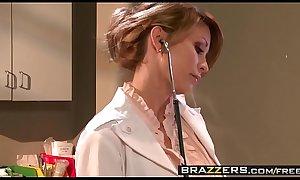 Doctors Adventure - (Monique Alexander, Chris Johnson) - The Doctor is In - Brazzers