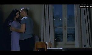 Monica Bellucci Sex Scene in How Much Do You Love Me - Full vid at celebpornvide sex video
