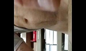 Shooting METH and masturbate at work