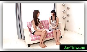 [JavTinyxxx sex video] Idol Ai Uehara Fingering with Her Friend