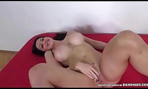Aletta Ocean fucks Porno Dan