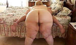 OmaPasS Amateur Pictures of Older Naked Ladies