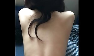 gf moves her hot sexy ass and loves the doggystyle fuck
