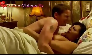 Young 20 yr. old singer fucks with married busty mature woman