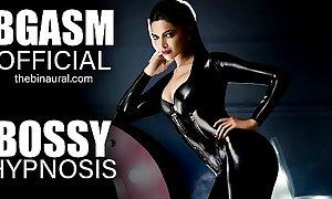 Hands Free Binaurals - ASMR Orgasm Hypnosis (Bossy)