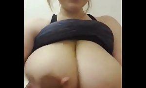 Big tity drop