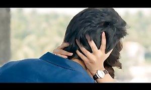 Payal Rajput Lusty Hottest Lip Kiss Full - RX 100 - Desimasala.co