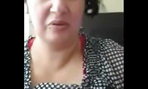 Mature Turkish