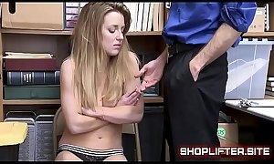 Case No 2658794 Shoplyfter Kate Kenzi, Wrex Oliver