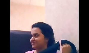 Hot College Girl MMS Leaked