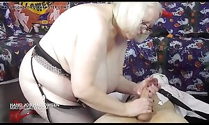 Granny Does Good