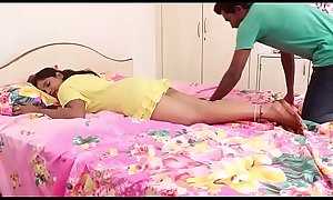 INDIAN - Romantic Hot Short Film - 20