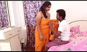INDIAN - Romantic Hot Short Film - 19