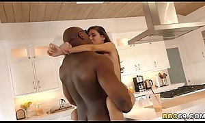 Nina North Interracial Sex