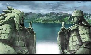 Naruto vs Sasuke luta completa FullHD