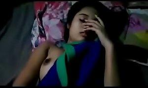 Desi girl nude video recorded