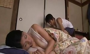 Japanese mom son Hardcore Sex  Full Video at xxx zo.ee porn 4slOH
