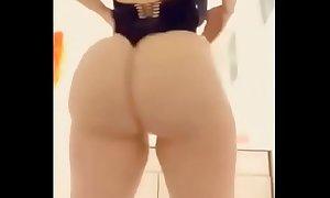 Beautiful Booty. Twerk - Nice Ass (The Best Video)