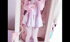 Kanna cosplay part 1