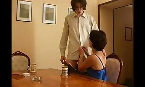 Russian doyenne mammy and young gentleman 03