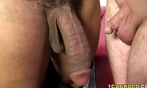 Swinger strip bends cuckolding - britney youthful increased by lola hart