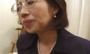 53yr venerable makiko miyashita