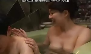Nurturer and lass all over excuse oneself - 69.ngakakkxxx porn video