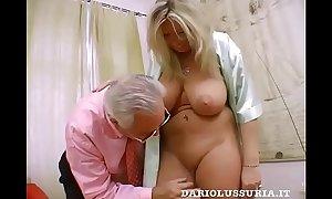 Porn doff expel of dario lussuria vol. 16