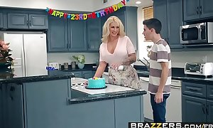 Brazzer xxx video - mammy got meatballs - my friends screwed my mammy instalment vice-chancellor ryan conner, jordi el ni&ntild