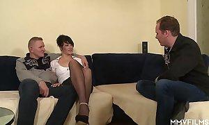 Mmv films anal german neonate