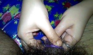Indian pinki bhabhi crippling fuck-rubber encircling cut corners jeet's unearth