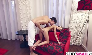 Sweet gina gerson is sex addicted