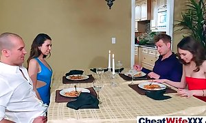 Making love progress cam surrounding battle-axe cheating hawt cheating fit together (melissa riley) tube video 18