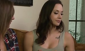 Chanel preston and shyla ryder fingerfuck every other