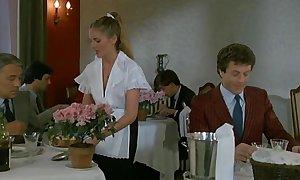 Olivia dutron above n'est pas sorti de l'auberge (1982) fcl2