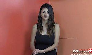 Porno casting interview mit lilly eighteen in zürich - spm lilly18iv01