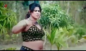 Bangladeshi movie hot song