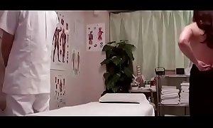 Japanese Massage Gone Wild