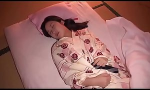 Cute Teen Suzu Ichinose Violated in Her Sleep watch part 2 at dreamjapanesegirl xxx video