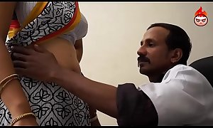 sex in white saree