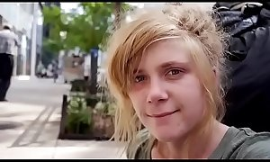Young Homeless Girl Living on the Streets of New York City .she does sex for money full video here pornn.pro porn tube advice100.us porn