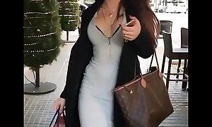 Paulina prostituta transexual en Ibiza