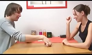 playing sexual games with sister - sisterlover.com