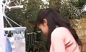 mom's pussy - JAVFAMSEX tube movie