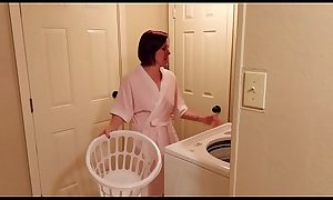 Mom Catches a Panty Sniffer Starring Jane Cane and Wade Cane Free Trailer
