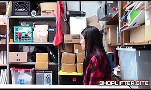 Case No 3645782 Shoplyfter Audrey Royal