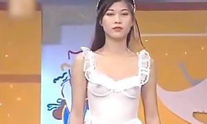 Taiwan Lingerie #02 (FF 2.0) Betel Nut Girl
