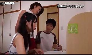 I'm sorry daughter, I failed you as a mother! - mam&aacute_ le quita el novio a la hija www.megapack69.com