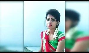 Tamil ponnu sema hot